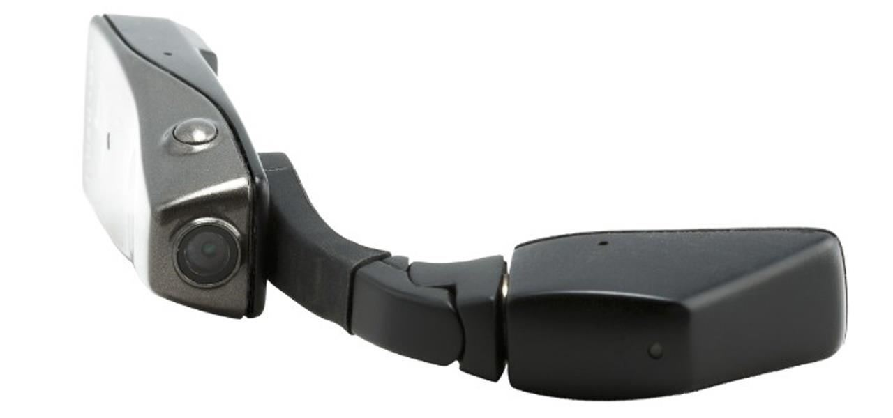 Hands-On: Kopin's Golden-i Infinity Is What Google Glass Was Supposed to Be, But Comes at a Cheaper Price