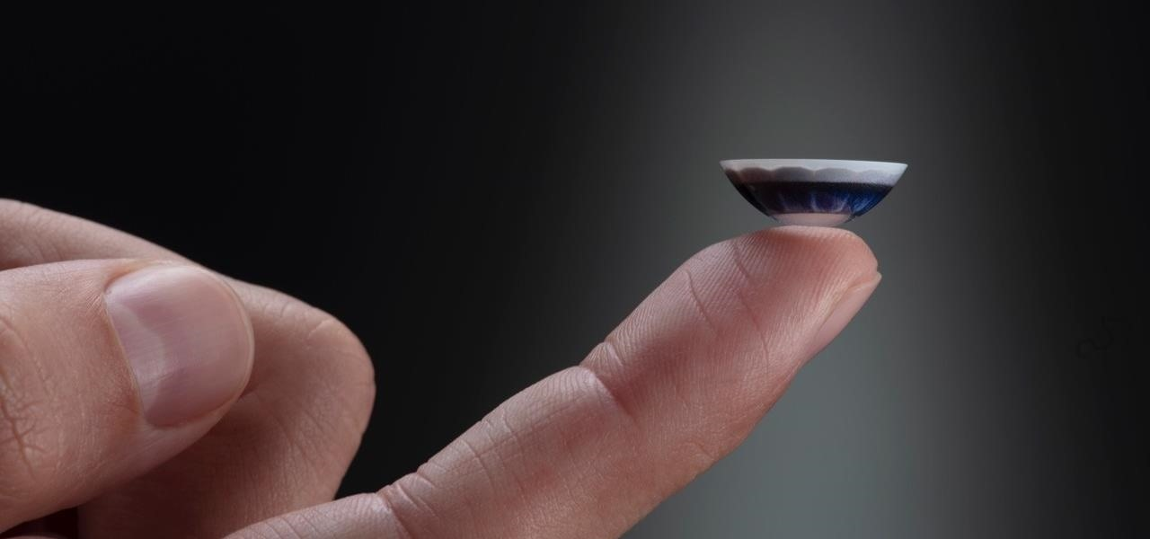 Startup Mojo Vision Seeking FDA Approval for First Augmented Reality Smart Contact Lens