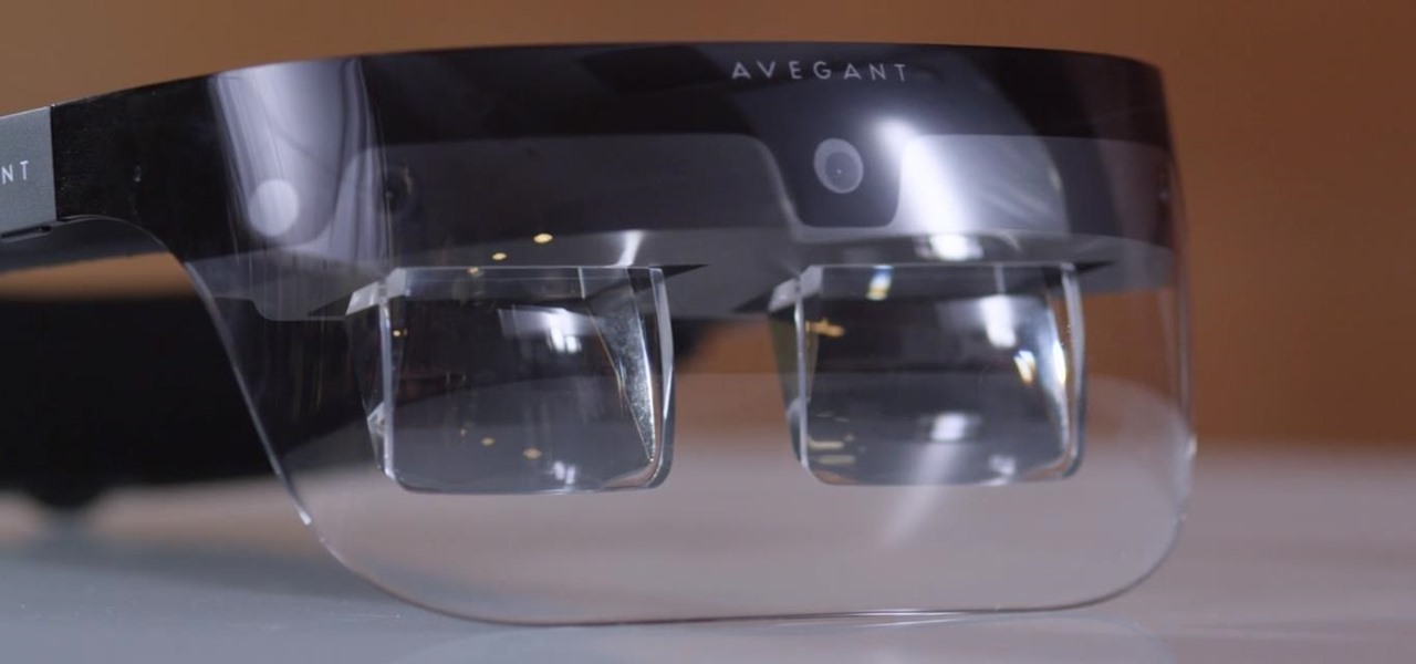 Avegant Light Field Technology Now Available to AR Display Makers via Development Kits