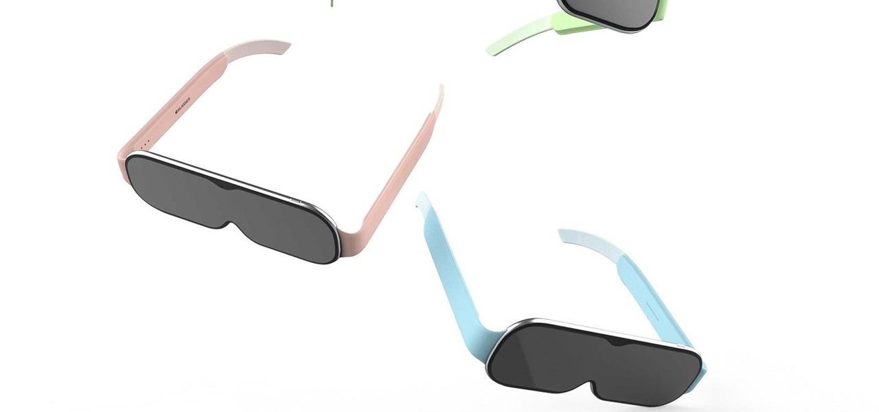 The Hype for Apple Smartglasses Reaches Fevered Pitch with Latest Production Reports